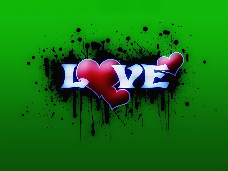 где находится граффити любовь умрет зкд интернете уже немало